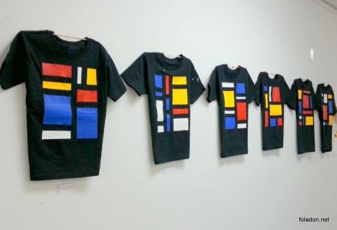 Mondrian T-Shirts (13)