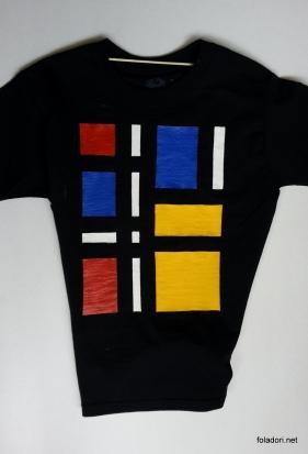 Mondrian T-Shirts (15)