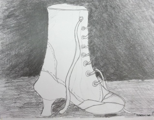 Drawn Boots (147)