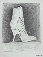 Drawn Boots (150)
